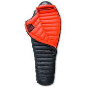 Yeti V.I.B. 800 Makuupussi size M, black/red
